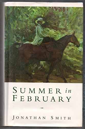 9780316911146: Summer In February