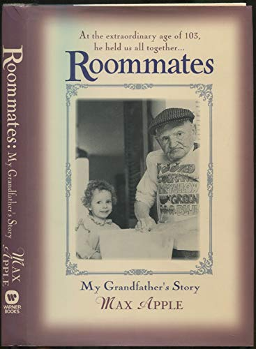 9780316912419: Roommates: My Grandfather's Story