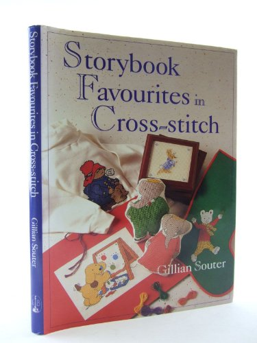 9780316912730: Storybook Favourites in Cross Stitch