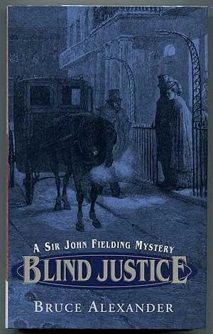 9780316912785: Blind Justice