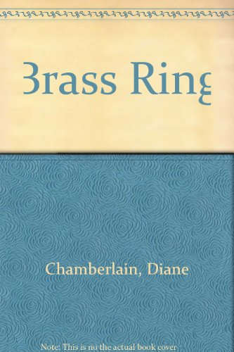 9780316913843: Brass Ring