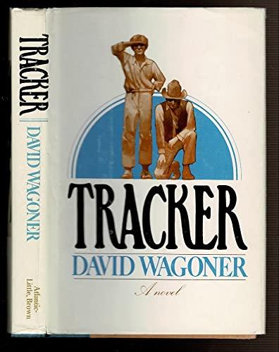 Tracker: Wagoner, David