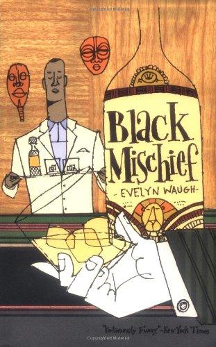 9780316917339: Black Mischief