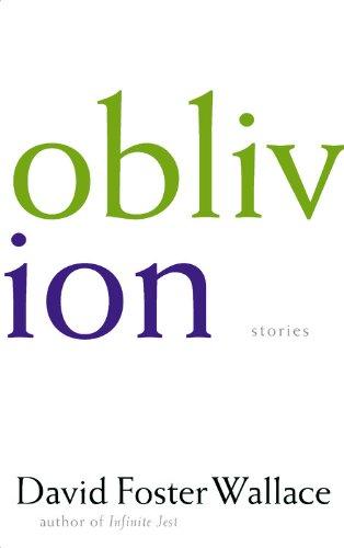 9780316919814: Oblivion