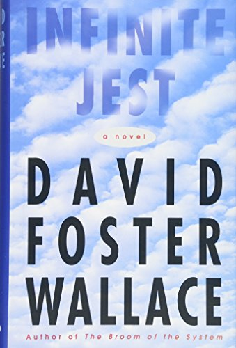 9780316920049: Infinite Jest: A Novel