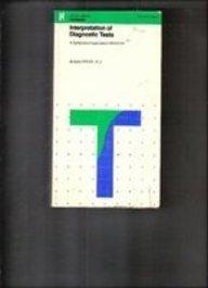 Interpretation of diagnostic tests: A synopsis of laboratory medicine: Wallach, Jacques B