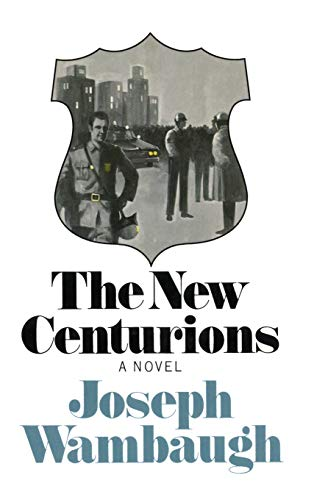 9780316921459: The New Centurions