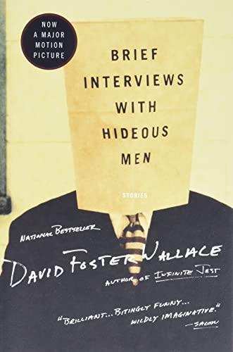 9780316925198: Brief Interviews with Hideous Men
