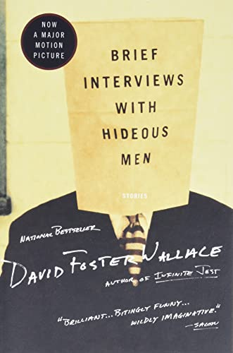 9780316925198: Brief Interviews With Hideous Men