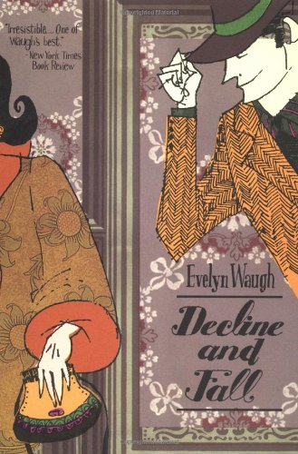 Decline and Fall: Evelyn Waugh