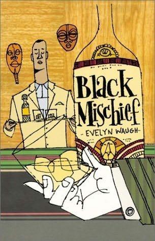 9780316926096: Black Mischief