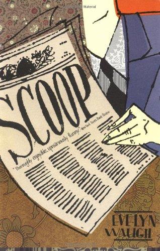 9780316926102: Scoop