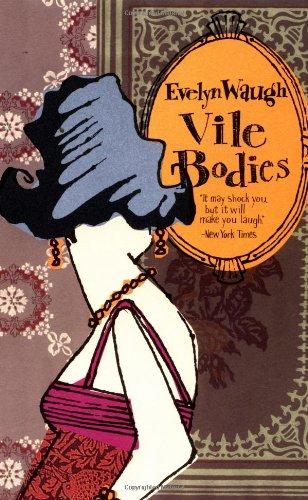 9780316926119: Vile Bodies