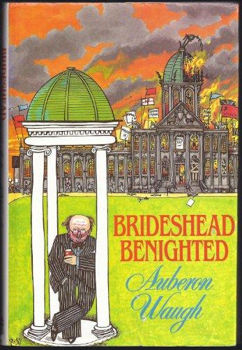 9780316926492: Brideshead Beknighted