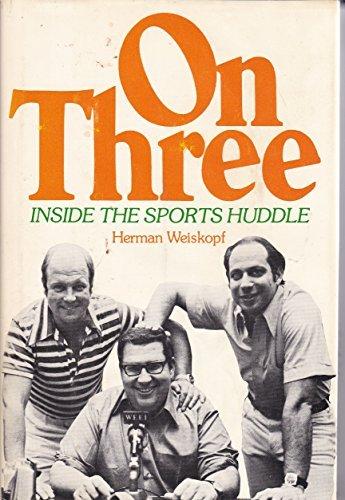 On three: Inside the Sports huddle: Herman Weiskopf