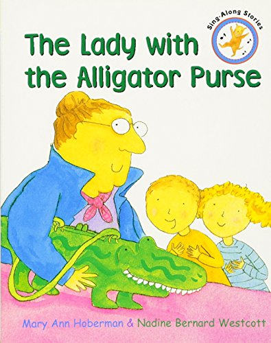 9780316930741: The Lady with the Alligator Purse