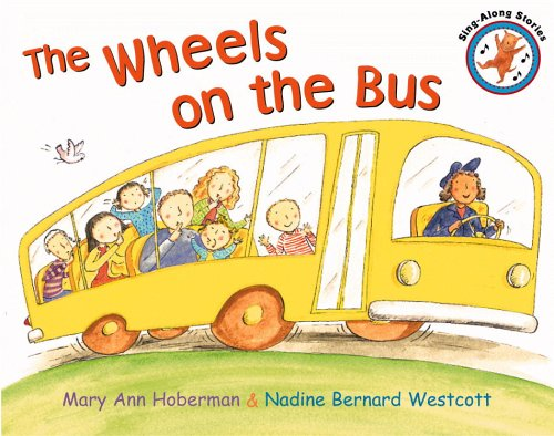 9780316931014: The Wheels on the Bus