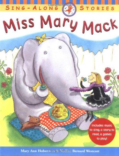 9780316931182: Miss Mary Mack