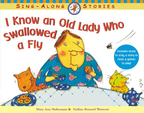 9780316931274: I Know an Old Lady Who Swallowed a Fly