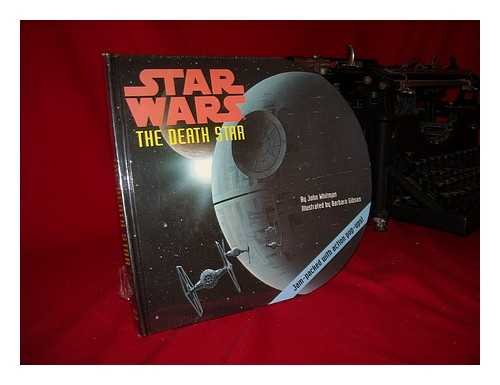 9780316935920: Star Wars the Death Star: Jam-Packed With Action Pop-Ups! (Star Wars (Econo-Clad Hardcover))