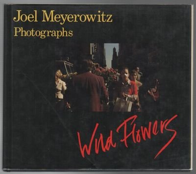 9780316939249: Wild Flowers: Joel Meyerowitz Photographs