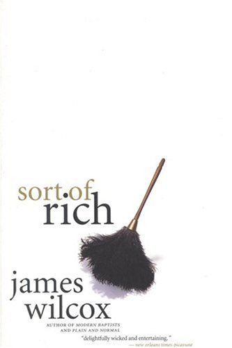9780316940443: Sort of Rich