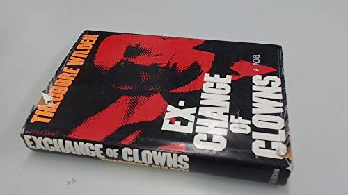 9780316940511: Exchange of clowns