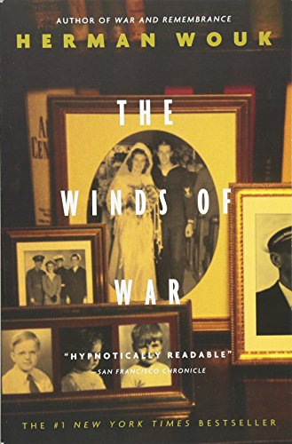 9780316952668: The Winds of War