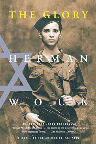 The Glory: Wouk, Herman