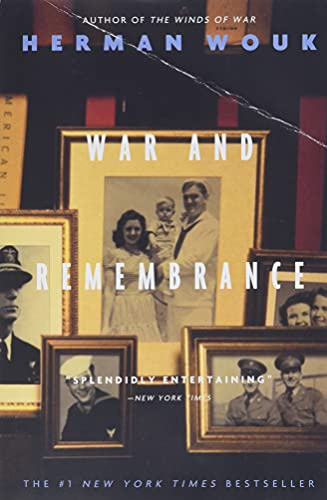 9780316954990: War and Remembrance