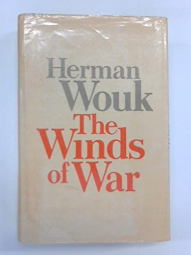 9780316955003: The Winds of War
