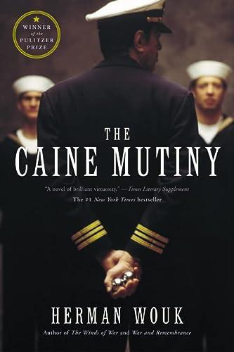 9780316955102: Caine Mutiny