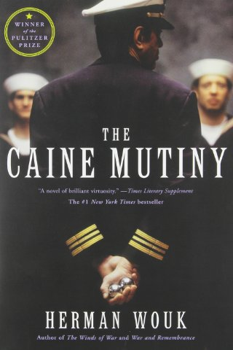 9780316955102: The Caine Mutiny: A Novel