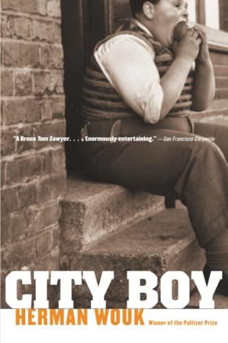 9780316955119: City Boy