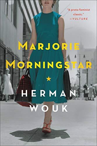Marjorie Morningstar: Herman Wouk