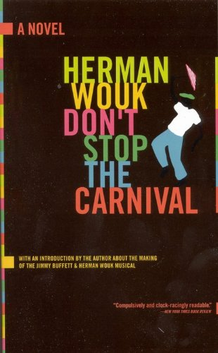 9780316955348: Don't Stop the Carnival