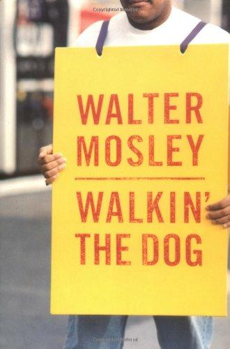 Walkin' the Dog: Walter Mosley