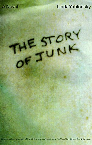9780316968089: The Story of Junk: A Novel