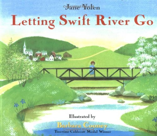 9780316968607: Letting Swift River Go