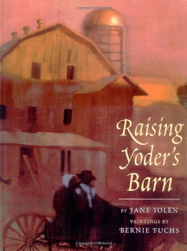 9780316968874: Raising Yoder's Barn