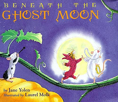 9780316968928: Beneath the Ghost Moon