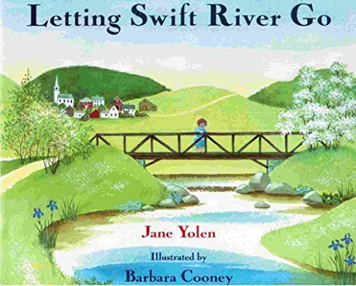 9780316968997: Letting Swift River Go