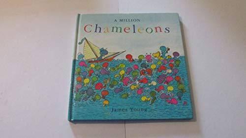 9780316971294: A Million Chameleons