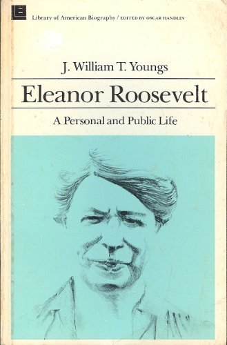 9780316977135: Eleanor Roosevelt (Library of American biography)