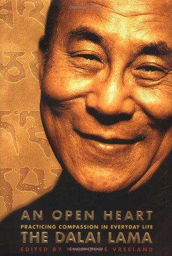 9780316989794: An Open Heart: Practicing Compassion in Everyday Life