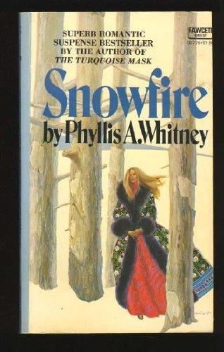 9780317027433: Snowfire