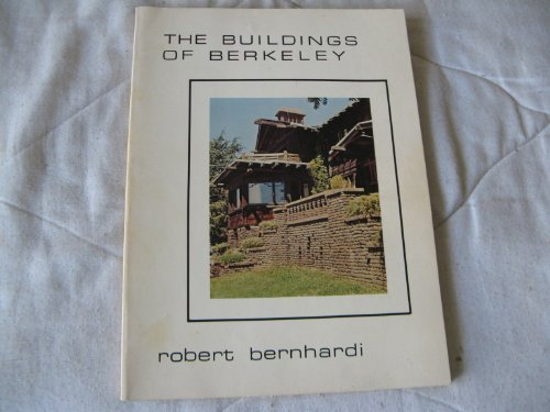 9780317175509: The Buildings of Berkeley
