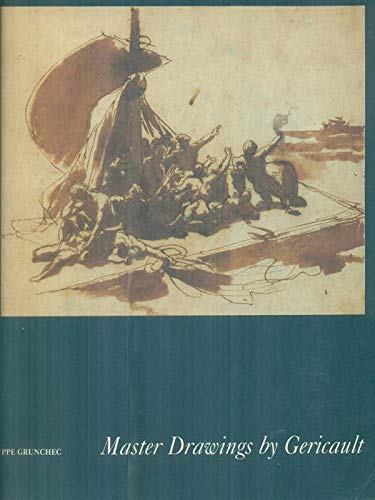 9780317202397: Master Drawings by Gericault