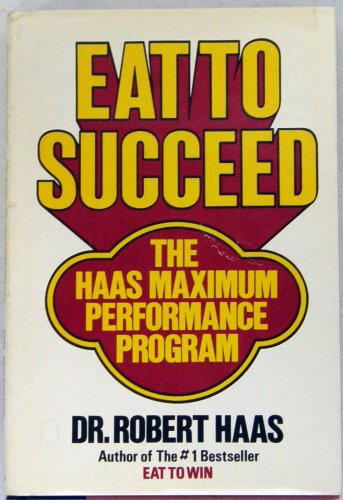 9780317207118: Eat to Succeed