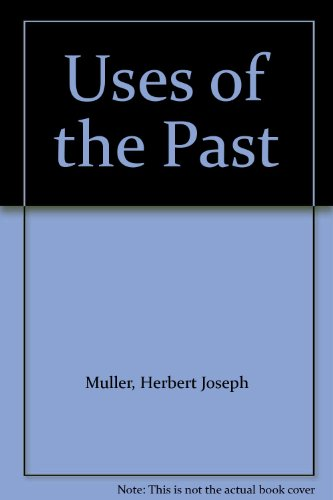 9780317264340: Uses of the Past